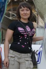 Гоголева Екатерина Витальевна