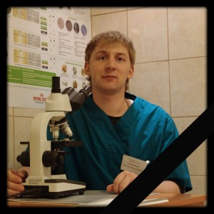 Моисеенко Денис Олегович