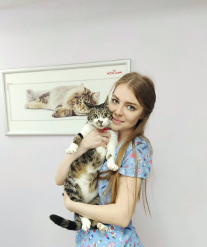 Сиротина Екатерина Петровна