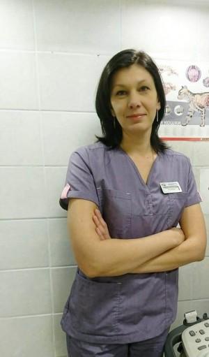 Сироткина Юлия Сергеевна
