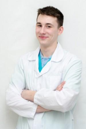 Строгуш Андрей Васильевич