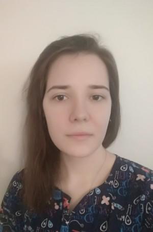 Суркова Евгения Игоревна