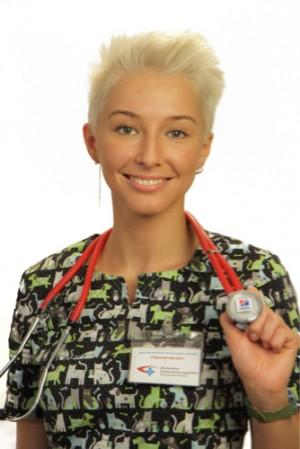 Волонкина Елена Александровна