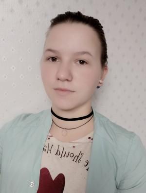 Харитонова Екатерина Владимировна